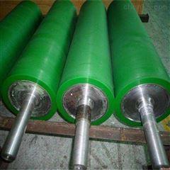 HY-E弹性印花胶辊硅胶材料
