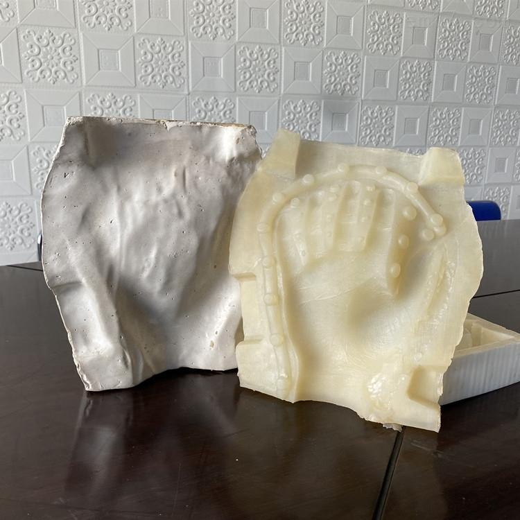 失蜡工艺品液体硅胶