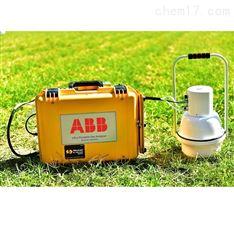 便携式土壤氧化亚氮/一氧化碳通量测量系统