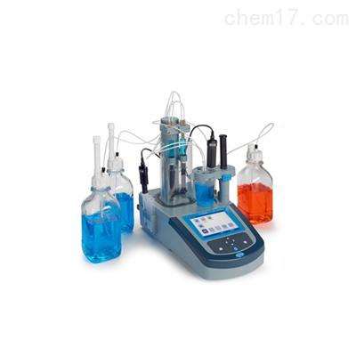Titralab®1000 系列自动电位滴定仪