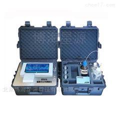 便攜式紅外測油儀一鍵完成萃取振蕩分離