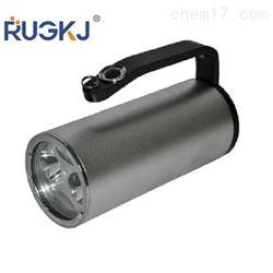 润光厂家直销SHY701型3*3W手提式探照灯