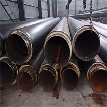 聚氨酯采暖無縫保溫管廠家價格