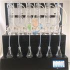 聚同氟化物蒸馏仪  自动补水防爆沸
