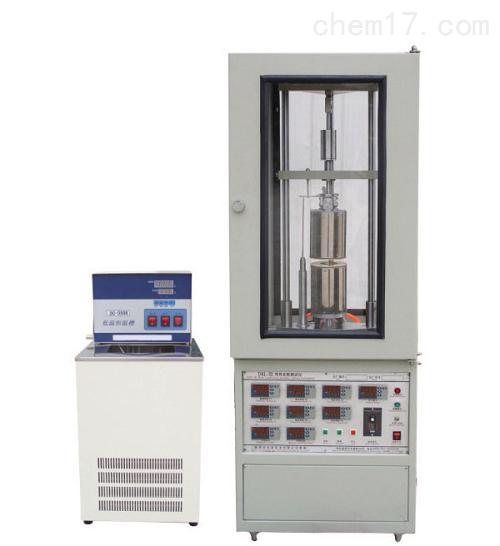 导热 系数测试仪(热流法)