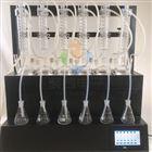 氟化物蒸餾儀 水蒸氣一體化蒸餾裝置