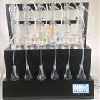 高纯铝模块加热氟化物蒸馏仪带自动补水功能