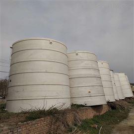 二手PP储罐长期供应