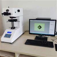 HV-1000Z自动转塔显微维氏硬度计不锈钢带硬度检测仪