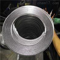 高压石墨金属缠绕垫规格