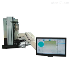 工業全自動洛氏硬度計機器人系統