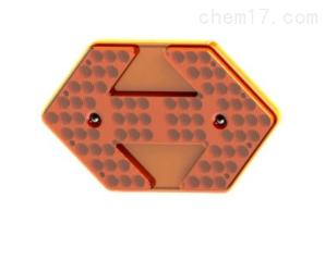 奥乐JDX-1526B电池版作业标志灯导向牌