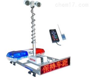 奥乐CTX-01车载移动照明设备