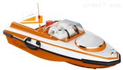 环境监测用LB-100W自动采样无人船
