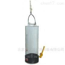 XNC-TNS桶式水质取样器