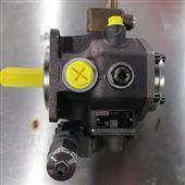 原装德国REXROTH力士乐液压叶片泵PV7