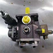 德国REXROTH力士乐叶片式液压泵PV7