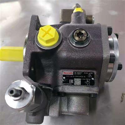 德国REXROTH力士乐叶片泵PV7-1A/16-20RE01