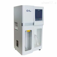 深圳自动凯氏定氮仪蛋白质测定仪