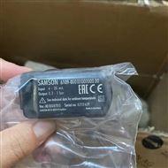 6109-000101000000.00德国萨姆森SAMSON转换器