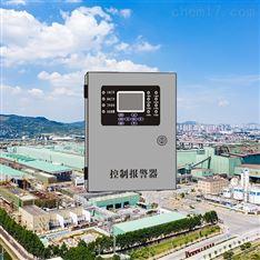 隧道粉尘浓度检测设备多点位在线监测系统