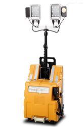 SD6102箱式升降工作灯2*36W录像拍照片功能