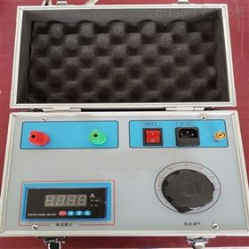 便携式小电流发生装置