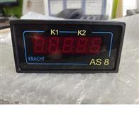 接线方法克拉赫特指示器SD1-K-24现货