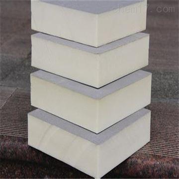 1200*600设备保温安装聚氨酯保温板墙体施工板材齐全