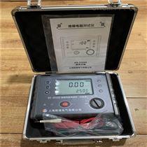 共立3123A絕緣電阻測試儀