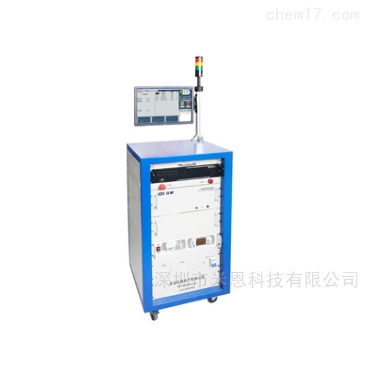 仪迪BJ530XC-D8步进电机定子综合测试系统