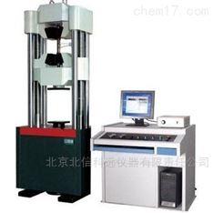 微机控制电液伺服万能试验机 多功能微机控制电液伺服万能试验机
