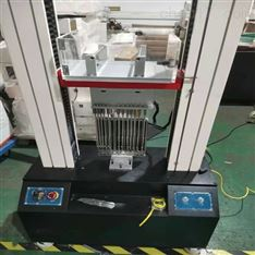 电池片三四点弯曲应力测试机