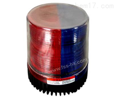 星盾LTD-7单闪爆闪灯车顶磁力警示灯