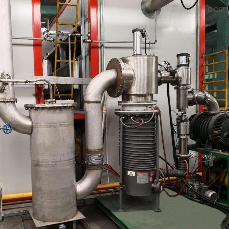 LNG气瓶 低温储罐 抽真空 静态蒸发