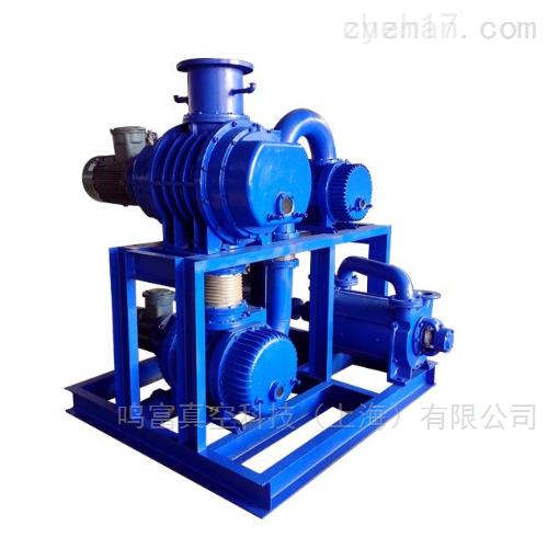 上海分子泵机组生产厂家