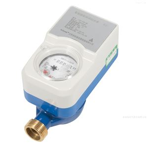 LXSY-F20-NB(铜)智能NB通讯阀控水表