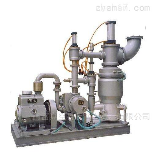扩散泵机组生产厂家