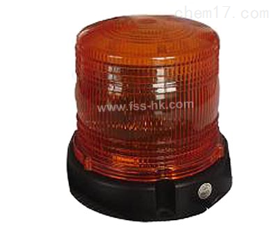 星盾LTD-6爆闪灯车顶磁力警示灯