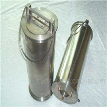 XNC-1B不锈钢水质采样器