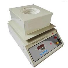 北京数显恒温磁力搅拌电热套