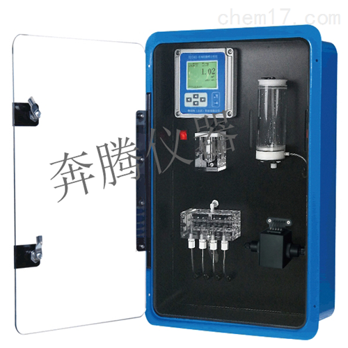 在线水质检测硅酸根分析仪