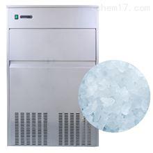 IMS-200火锅店日料保鲜摆盘200KG雪花碎冰制冰机