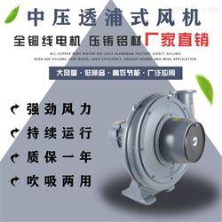 TB100-1TB中压鼓风机选型