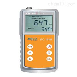 EC3840电导率/TDS/盐度/温度测试仪