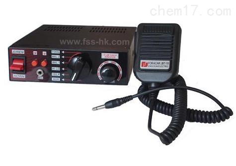 星盾CJB-80AD控制器手柄喇叭
