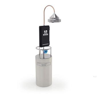 单通道吸附管采样器