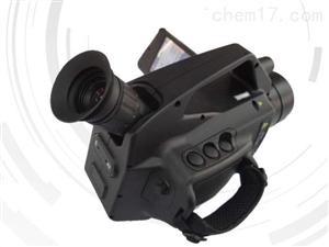 手持式SF6光学气体检测热像仪