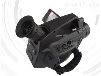 HM-TG23手持式SF6光学气体检测热像仪