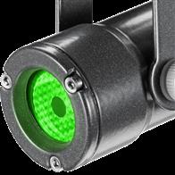 原装DTSDTS Mini Focus R 聚光灯
